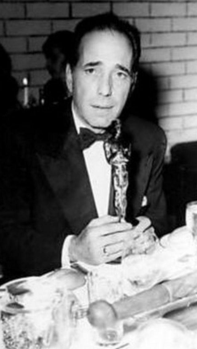 Oscar 1952  Miglior Attore  (La Regina d'Africa)