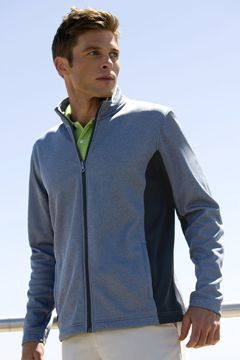Lightweight Jacket | A great fashion jacket that could easily be worn inside an office, on the golf course, tennis court...