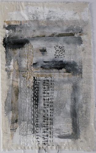 Judy Scott; sketchbook