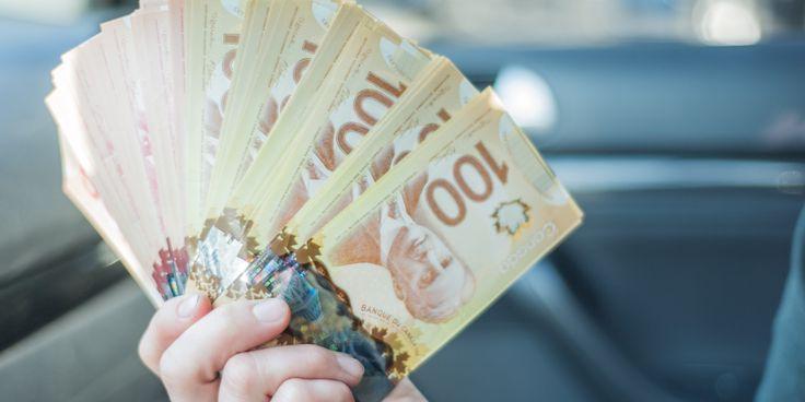 L'excédent du gouvernement Couillard est 10 fois plus élevé que prévu