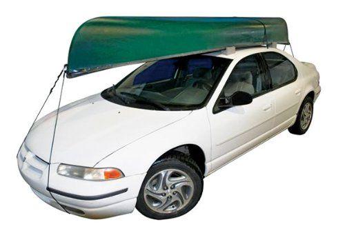 Attwood Car Top Canoe Carrier Kit Http