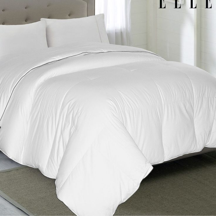 Best 25 Down comforter bedding ideas on Pinterest Making your