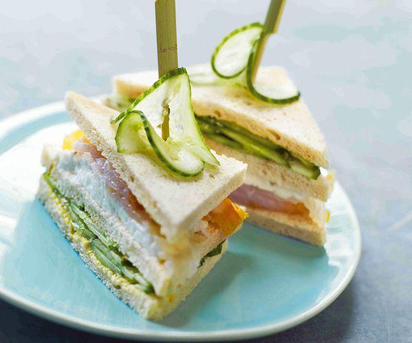 Des #clubs #sandwichs