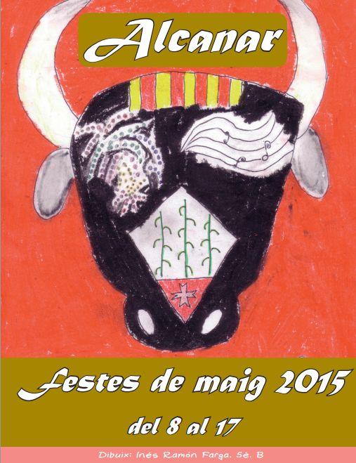 Festes de Maig a #Alcanar, del 8 al 17 de maig.  Totes les activitats les trobaràs dia per dia al nostre calendari: http://www.alcanar.info/calendari/