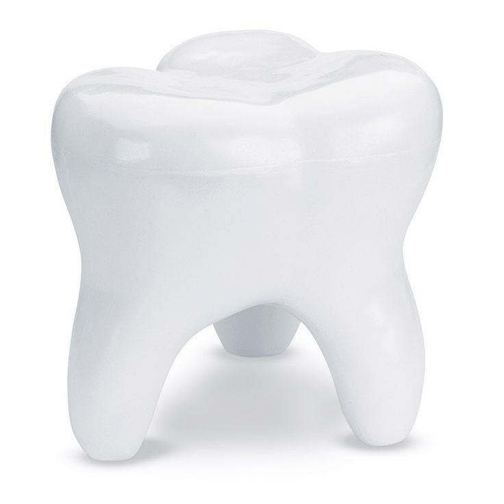Amazon.com: Tooth Shaped Stool: Toys & Games $55 .  Absolutely using these.
