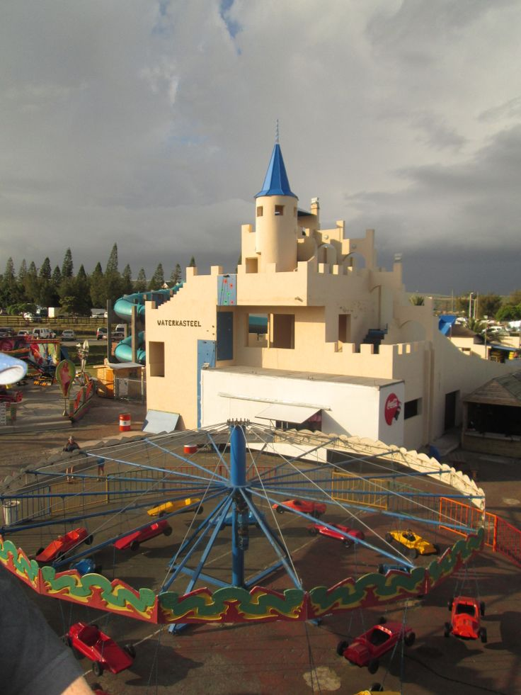 Hartenbos Water Park loads of fun for the whole family