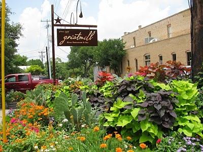 The Gristmill Restaurant - Gruene, Texas: Chicken Fried Steak