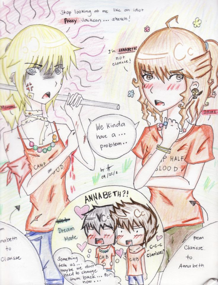 Image result for chris and clarisse fanfiction lemon