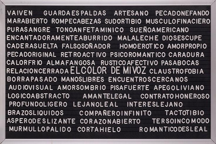 Entre el 26 y 29 de octubre, en Corferias, ARTBO reunirá a 76 galerías de 18 países, cerca de 3.000 obras de arte y más de 350 artistas, junto con un destacado grupo de 11 curadores nacionales e internacionales a cargo de proyectos que destacan por romper el formato tradicional -y elevar la experiencia- de la feria de arte.