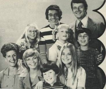 Die Brady Familie