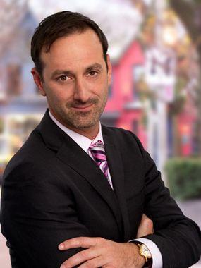 Happy birthday to our sales representative Jeffrey Reisman!