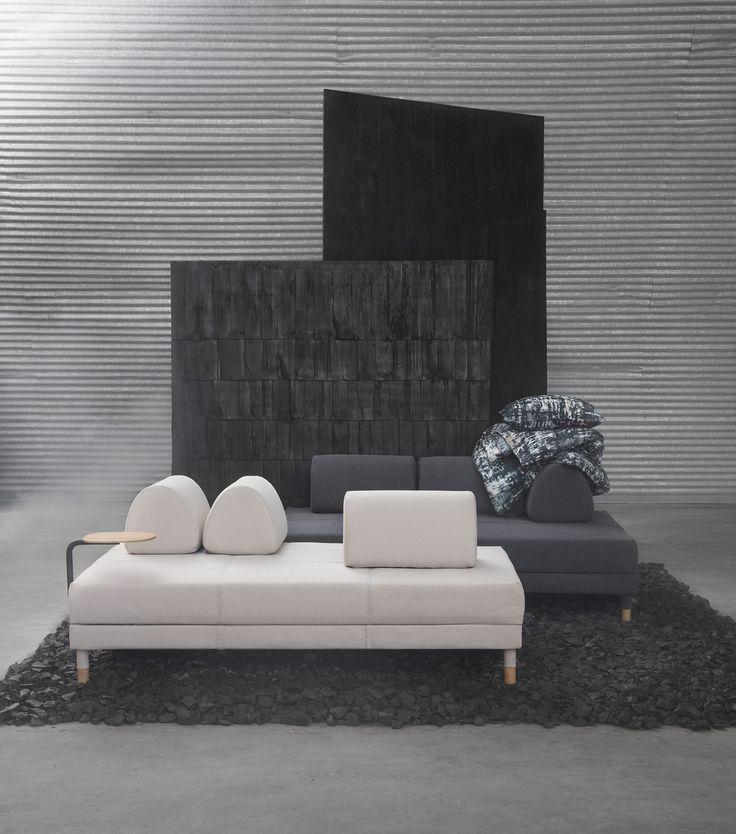 IKEA FLOTTEBO vuodesohva Furniture Pinterest Ikea