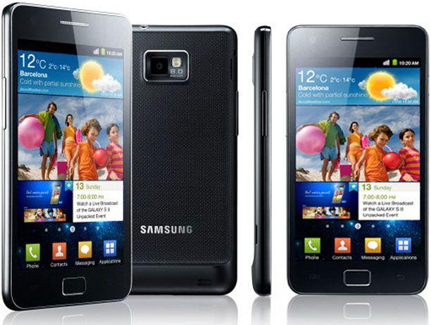 Samsung presentará su nuevo Galaxy S el 3 de mayo en Londres: http://ow.ly/ajmyL