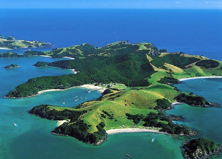 neuseeland rundreise   Neuseeland-Rundreise Auckland - Christchurch 20 Tage mit ...