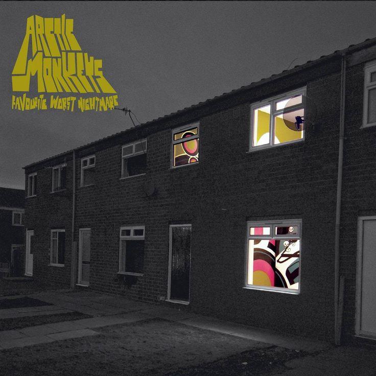 Arctic Monkeys [origin: 2002, Sheffield, UK] *Indie Rock, Post-Punk Revival, Garage Rock*