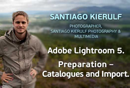 """Check out this micro-course: """"Adobe Lightroom 5. Preparation - Catalogues and Import"""" by Santi Kierulf https://coursmos.com/course/adobe-lightroom-5-preparation-catalogues-and-import #Art & Photography @coursmos"""