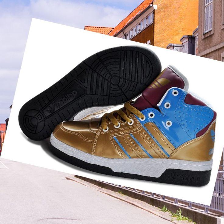 Los 39 mejores zapatillas de moda imágenes en Pinterest zapato Adidas