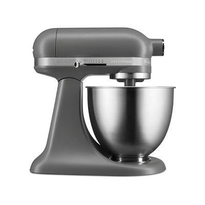 KitchenAid(R) Artisan Mini Stand Mixer, Matte Grey