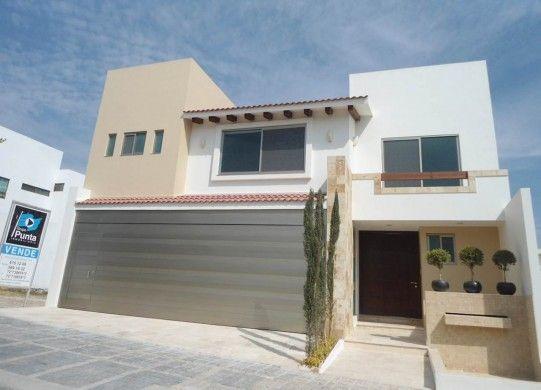 Hermosa casa estilo mediterraneo arquitectura pinterest - Casa estilo mediterraneo ...