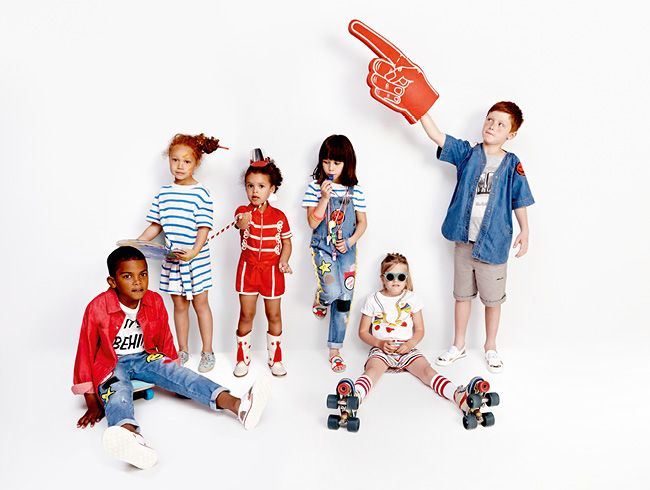 Kids - Stella McCartney