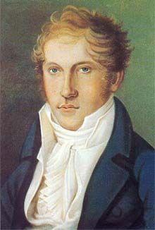 Louis Spohr (5 de abril de 1784 - 22 de octubre de 1859) fue un compositor, violinista y director de orquesta alemán de música romántica. Su nombre fue Ludwig Spohr, pero se le conoce habitualmente como Louis, que es la versión francesa.