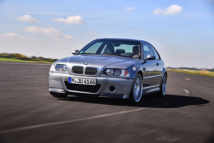 Which would you rather have: BMW M4 GTS or E46 BMW M3 CSL? - http://www.bmwblog.com/2017/02/22/which-would-you-rather-have-bmw-m4-gts-or-e46-bmw-m3-csl/