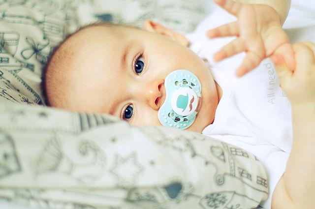 Lovi Retro baby
