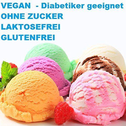 1 Kg Erdbeer Geschmack Eispulver VEGAN - OHNE ZUCKER - LAKTOSEFREI - GLUTENFREI - FETTARM, auch für Diabetiker Milcheis Softeispulver Speiseeispulver Gino Gelati Gino Gelati http://www.amazon.de/dp/B00WR0A6FU/ref=cm_sw_r_pi_dp_u12swb0WVZT5F