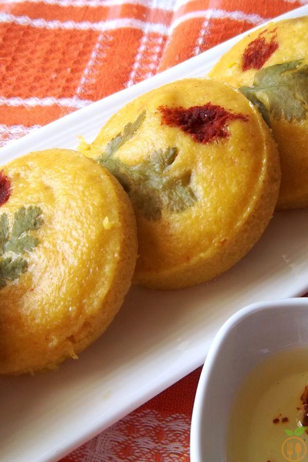 Gujarati Khatta Dhokla Recipe | How to make Gujarati Dhokla