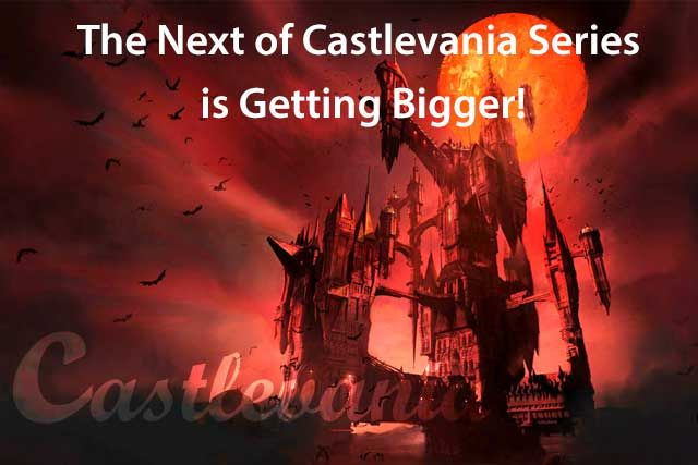Castlevania is an American animated horror series based on the 1989 video game Castlevania III: Dracula's Curse, released on Netflix. The first season consists of four episodes of 23-25 minutes each, which all premiered on July 7th, 2017. The Netflix is officially announced the second season consists of 8 episodes and it will be released on 2018.  For more information, visit https://www.rokuactivationcode.com/castlevania-season-1-tv-series-on-netflix or call 1-844-965-4357.