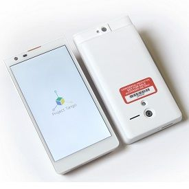 Google Lifts Curtain on 3D Mapping 'Project Tango' Phone   PC Magazine 2/20