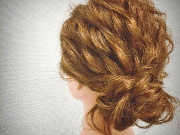 不器用さんでも絶対できる♪簡単&かわいいまとめ髪の作り方 - Yahoo! BEAUTY