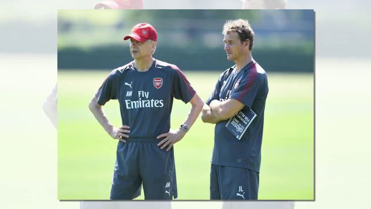Arsenal transfer news: Jens Lehmann returns to Arsenal as a first team coach