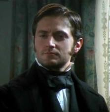 Hadrian Northmore in Bought: The Penniless Lady - Richard Armitage