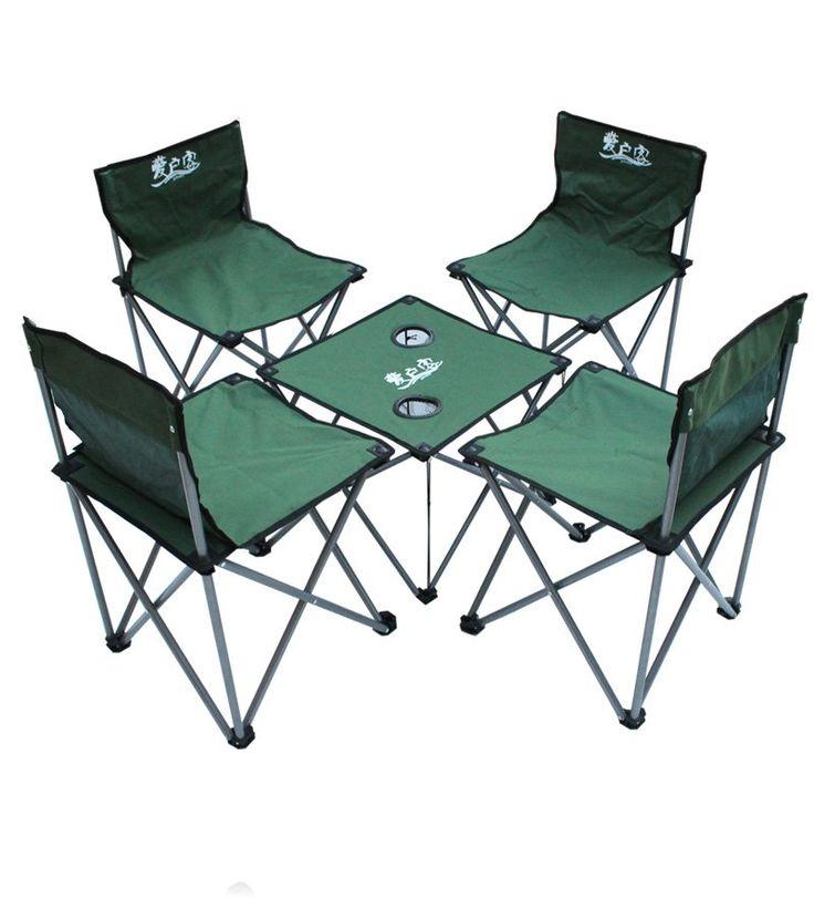Wujiantao piknik masaları