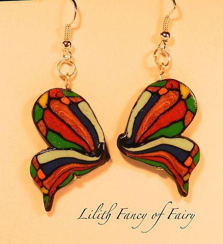 Francesca-Cirino-orecchini-ali-di-farfalla