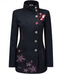Joe Browns Striking Coat
