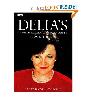 Delia Smith's Complete - perfect for starting out