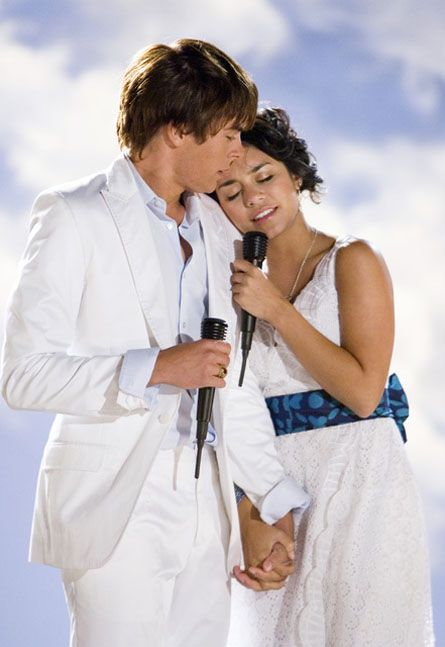 High School Musical - The World's Great Musical Film