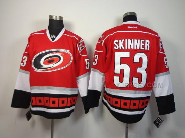 http://www.xjersey.com/hurricanes-53-skinner-red-new-jerseys.html HURRICANES 53 SKINNER RED NEW JERSEYS Only $50.00 , Free Shipping!