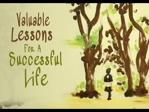 Valuable Lessons For A Successful Life | Jagad Guru Siddhaswarupananda Paramahamsa