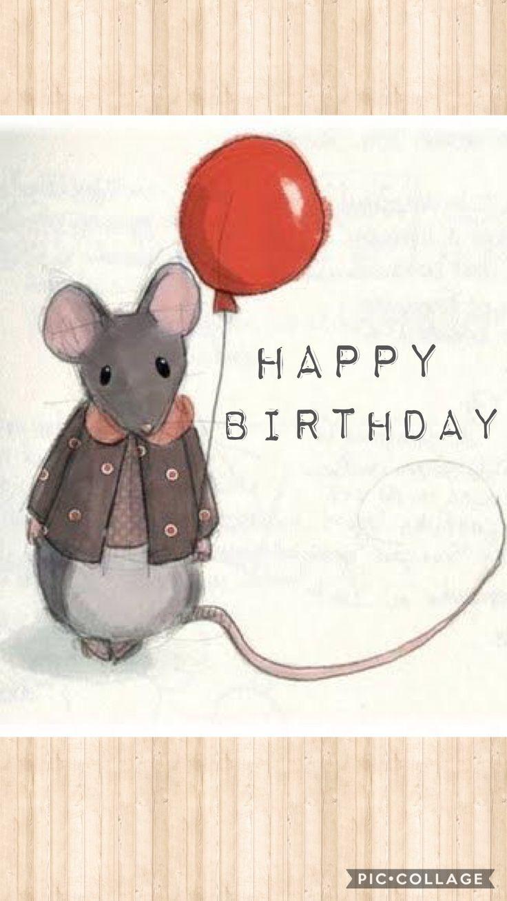 805 Best Happy Birthday Images On Pinterest Birthdays Birthday
