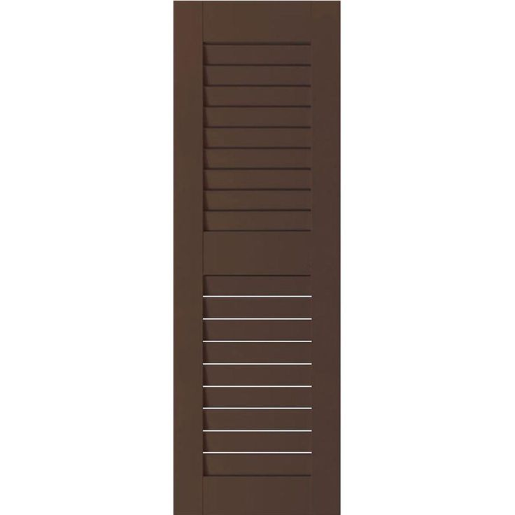 Top 25 Best Louvered Shutters Ideas On Pinterest Interior Wood Shutters Blinds Design And