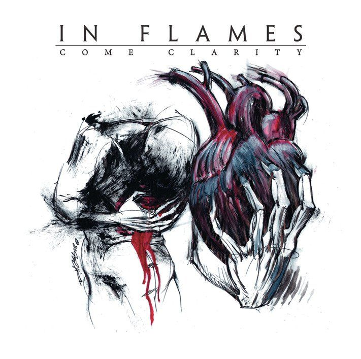 Come Clarity is the eighth studio album by the Swedish heavy metal band In Flames. The album was released on February 3, 2006 in Europe through Nuclear Blast Records and February 7