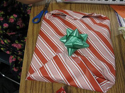 Third Grade Thinkers: A Third Grade Christmas party - game & craft ideas