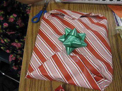 Third Grade Thinkers: A Third Grade Christmas party - game & craft ideas