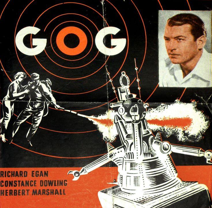 GOG movie program