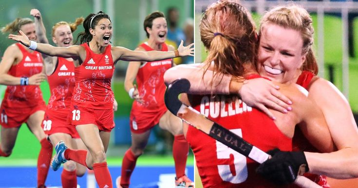 Goals from Lily Owsley, Crista Cullen and Nicola White dragged Team GB back into…