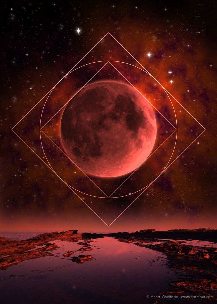 blood moon meaning for aries - photo #1