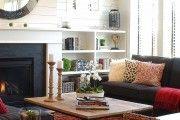 ♥♥♥ Маленькие гостиные: избранные фото интерьеров по организации пространства. Маленькая гостиная в квартире и частном доме, советы по обустройству и дизайну